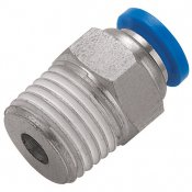 Pneumatic Adapters & Fittings | Industrial Pneumatics