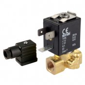 High and Low Pressure Valves | Industrial Pneumatics