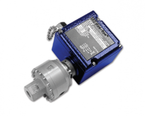 ITT Neo-Dyn Pressure Temperature and Differential Switches