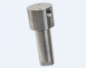 NEW - High Pressure Stainless Steel Filter from Versa Valves