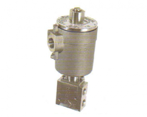 Versa Introduce New Solenoid Valve