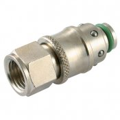 Aignep Quick Couplings