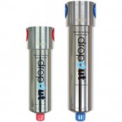 Dropout Water Separators
