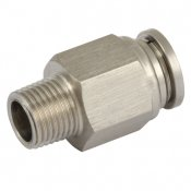 One Touch All Stainless Push Fittings