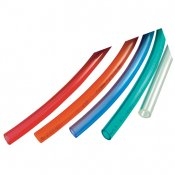 Parker Crystal Clear Colour Tinted Polyether Polyurethane Tubing