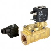 Sarai Pilot Operated Solenoid Valves