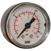 Wika Temperature & Dry Gauges