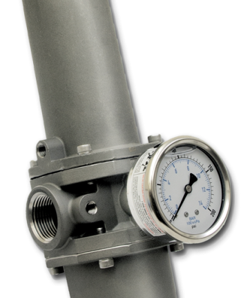 Stainless Steel Valves For Oil & Gas Industry | Versatile Controls